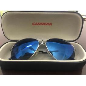 0bdcb8709b39c Oculos Carrera Azul Masculino - Óculos no Mercado Livre Brasil