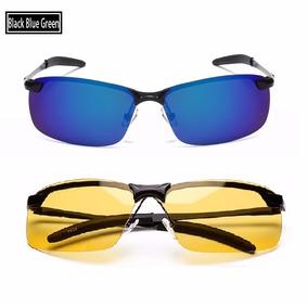 6b5723da90568 Oculos Para Dirigir A Noite Polarizado Masculino no Mercado Livre Brasil