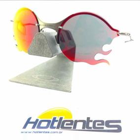 f4fecee89af81 Lentes Hotlentes P  Tailend Oakley Flame W Ruby Novidade