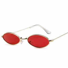 d3564b2e71de5 Oculos Vermelho Transparente - Óculos no Mercado Livre Brasil