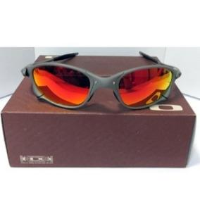 f479a4aec Lentes Juju Rosa De Sol Oakley Outros Oculos - Óculos no Mercado Livre  Brasil