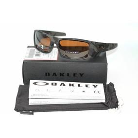 5545d1335 Oculos Oakley Gascan Marrom Polarizado De Sol - Óculos no Mercado ...