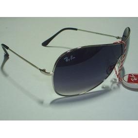 7b9eddc43 Oculos De Sol Máscara 3211 Preto - Óculos no Mercado Livre Brasil
