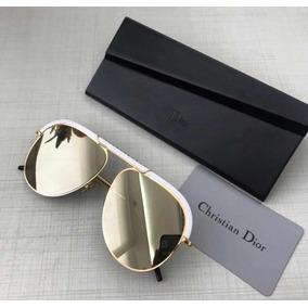 e838b01646692 Oculos Redondo Deserto Dior - Óculos no Mercado Livre Brasil