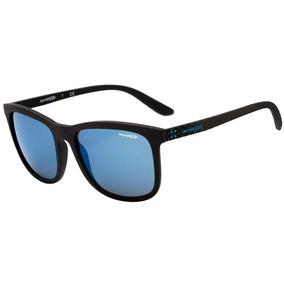 efc522768 Óculos Arnette Boneyard 4165 01/55 De Sol - Óculos no Mercado Livre ...