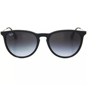 8763243847c0c Óculos Ray Ban Erika Preto Fosco - Óculos no Mercado Livre Brasil