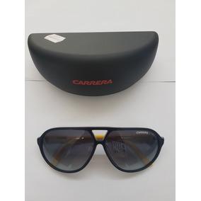cd7a17a7d07a0 Óculos Carrera Sunglasses Modelo B041 Clássico De Sol - Óculos no ...