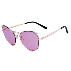 9ee48efd80bed Óculos De Sol Espelhado Feminino Kallblack S27409-c3 Oferta