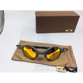 f97b65ae1c217 Oculos Oakley Mars Medusa Lente Vermelha - Óculos no Mercado Livre ...