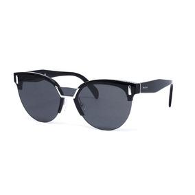 433d5c45e2fe7 Oculos Prada Ps 541 S De Sol - Óculos no Mercado Livre Brasil