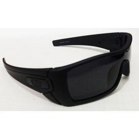 b1f21ae92256d Oakley Batwolf Preto Fosco Lente De Sol - Óculos no Mercado Livre Brasil