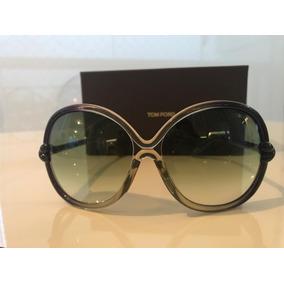 675d67d589059 Oculos De Sol Feminino Tom Ford - Óculos