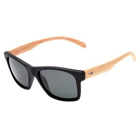 3a96dbe4afd55 Oculos Sol Hb Unafraid 90169731a0 Preto Mad Cinza Polarizada
