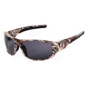 12f87c501dd4d Oculos Sol Polarizado Pesca Ciclismo Militar Camuflado