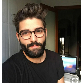 2ae5261890fd9 Estiloso Oculos De Grau Masculino - Óculos no Mercado Livre Brasil