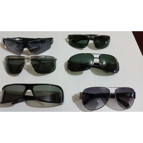 df46027a70b02 Oculos Police Modelo Ray Ban De Sol Oakley Outros - Óculos