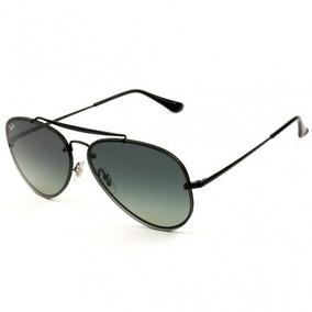 5d8fb148f Ray Ban Top Blaze Aviador Rb3584-n 153/11 61 - Óculos De Sol