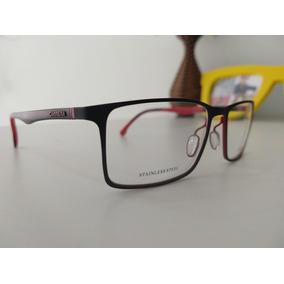 6a4c03e3c Receituario Carrera - Óculos no Mercado Livre Brasil