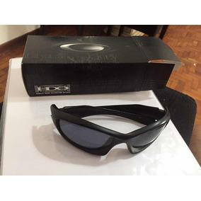 b300bf0006455 Oculos Oakley Monster Dog Usado - Óculos De Sol Oakley