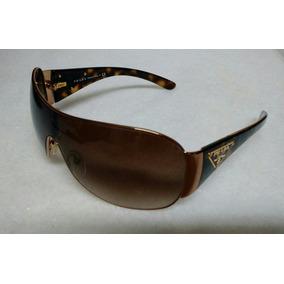 a4504cce7 Oculos Prada Sps07h Usado De Sol - Óculos, Usado no Mercado Livre Brasil