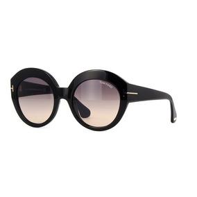 097355be4f803 Óculos Tom Ford Modelo Rachel Raquel Com Caixa E Case - Óculos no ...