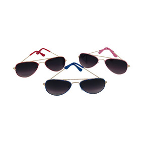 99fead2dd6212 Oculos Aviador Infantil Preto - Óculos no Mercado Livre Brasil