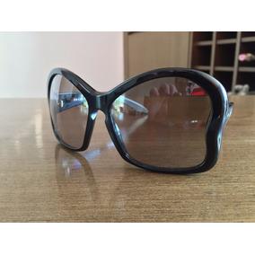 6de4e8a80c1cc Lindo Óculos Prada Butterfly Spr181 De Sol Outras Marcas - Óculos no ...