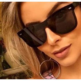 0973770968aec Oculos Feminino Espelhado Quadrado - Óculos em São Paulo no Mercado ...