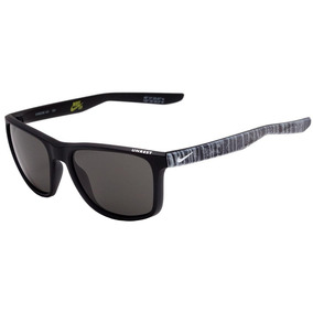 77f1f7971e5f3 Nike Unrest Ev 0922 Se - Óculos De Sol 410 Preto E Cinza Fos