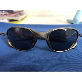 2e6dcb9e3ead4 Double Xx Oakley Black Iridium - Óculos De Sol no Mercado Livre Brasil