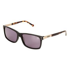 920c127c5 Óculos De Sol De Sol Forum F0013a0403 Masculino - Cor Preto