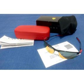 7ffc1666c0a82 Oakley Ferrari Carbon Blade - Óculos no Mercado Livre Brasil