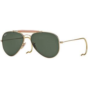 e2c0bfd01c795 Óculos De Sol Masculino Estilo Caçador +brindes - Óculos no Mercado ...