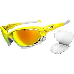 d41ef28ad Luvas Para Ciclismo Oakley Branca - Óculos no Mercado Livre Brasil