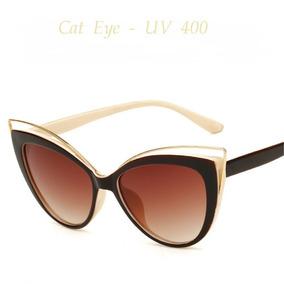 1b432a1d67852 Óculos Pin Up Gatinho Lente Transparente Cateye Pinup Pr vm - Óculos ...