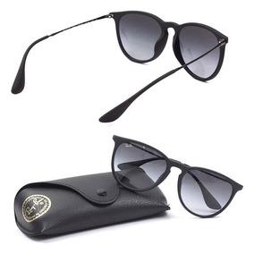 006bdccf60f4f Oculos Sol Ray Ban Erika Metal Rb3539 9023b5 - Óculos no Mercado ...