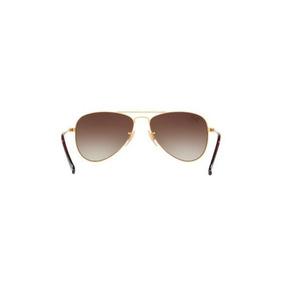 63740c2c058c4 Ray Ban Jr Óculos De Sol Rj 9506s 200 71 Bronze 50mm - Óculos no ...