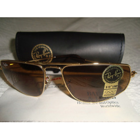 f47557e53f276 Oculos Rayban Masculino Americana - Óculos no Mercado Livre Brasil