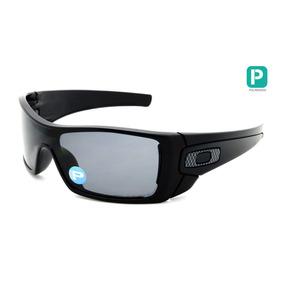 77457ca49593f Óculos De Sol Original Oakley Batwolf 9101 04 - Óculos no Mercado ...