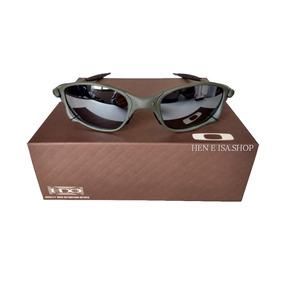 9b7c4ce56a415 Oculos Double Xx Espelhada +lente+borracha+chave+teste 12x