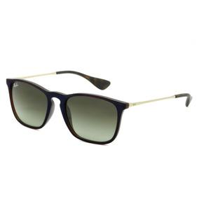 127f0df2bf4e9 Oculos Feminino - Óculos De Sol Ray-Ban Chris no Mercado Livre Brasil