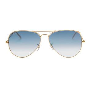 7a252e9141d38 Oculos Rayban Aviador 58 - Óculos em Mato Grosso no Mercado Livre Brasil