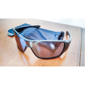 58790d638fcd5 Black Iridium Polarizado Oakley Offshoot Crystal W De Sol - Óculos ...