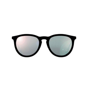 bb787d9b4f7fa Oculos Rayban Erika Feminino Espelhado - Óculos no Mercado Livre Brasil