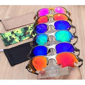 74969b9926b50 Oculos De Sol Masculino Modelo Lupa - Óculos no Mercado Livre Brasil