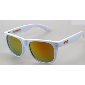 6d37c836a4b5a Evoke Azul E Laranja De Sol - Óculos no Mercado Livre Brasil