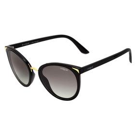 6b1676d539d11 Óculos Vogue Sunglasses Vo 2843 S W44 11 Acetate B De Sol - Óculos ...