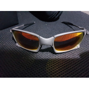 e3901a3d5 Oakley Juliet Plasma Fire Iridium De Sol - Óculos no Mercado Livre ...