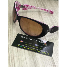 214b274116557 Oculos Oakley Dangerous Feminino De Sol - Óculos no Mercado Livre Brasil