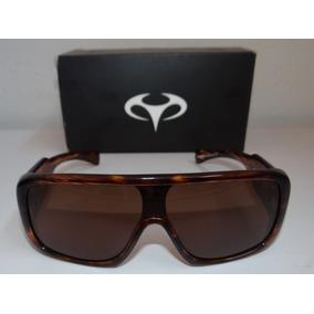 13f251bd52258 Evoque Amplifier Marrom Com Dourado De Sol - Óculos no Mercado Livre ...